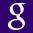google-paars